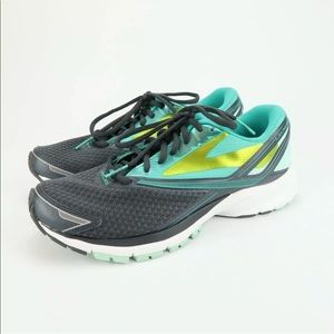 Brooks Womens Launch 4 Running Shoes